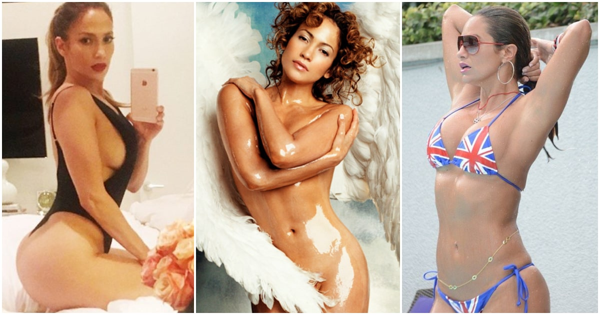 Jennifer Lopez – Why Do People Love Her?