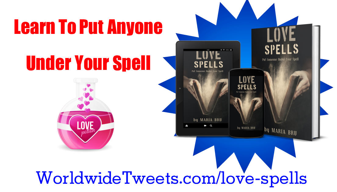 Love Spells For Your Relationship